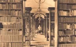 Gent Gand Melle  Maison De Melle Lez Gand Bibliotheque  Bibliotheek   Huis Van Melle      M 2844 - Melle