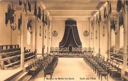 Gent Gand Melle  Maison De Melle Lez Gand Salle Des Fetes Feestzaal    Huis Van Melle      M 2848 - Melle