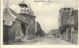 CP Queue-du-Bois - Beyne-Heusay - L'Eglise - Beyne-Heusay
