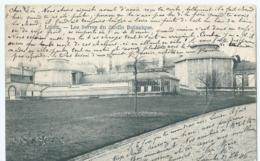 Luik - Liège - Les Serres Du Jardin Botanique - 1906 - Lüttich