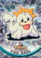 Trading Card Pokemon TV Animation Edition : # 86 Seel - Pokemon