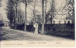 Brecht Venusstraat  Hoelen N. 94 - Brecht