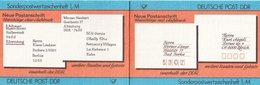 Germany / DDR - 1987 -  Mi:DD SMHD33**MNH - Look Scans - [6] Oost-Duitsland