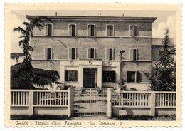 Imola - Istituto Casa Famiglia, Via Petrarca,9 - Imola