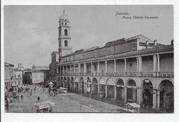 FAENZA - Piazza Vittorio Emanuele - Faenza