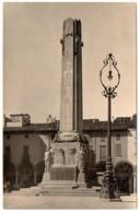 Imola - Monumento Ai Caduti - Imola