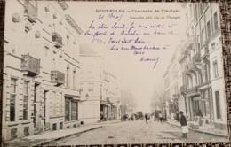 Ixelles : Chaussée De Vleurgat - Ixelles - Elsene