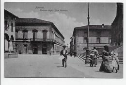 FAENZA - Palazzo Degli Uffici Pubblici - Faenza