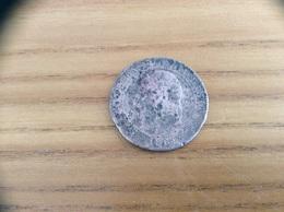 Pièce Bronze 10 Centimes NAPOLEON III 1861 - D. 10 Centimes