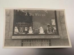 Photo Originale Jette St Pierre Pharmacie De Wever 120X75mm - Jette
