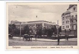 CPA Old Pc Roumanie Castelul Huniadi - Rumania