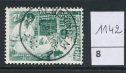 PRACHTSTEMPEL  Op Nr 1142 'Alveringem' - Belgique