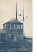 BEG MEIL (Finistère), Rare Vue Du Sémaphore - Beg Meil