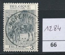 PRACHTSTEMPEL  Op Nr 1284 ' Poperinge' - Belgique