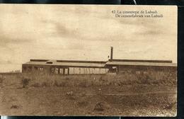Carte Illustrée Neuve N° 19.  Vue 42. : La Cimenterie De Lubudi - De Cementfabriek Van Lubudi. - Entiers Postaux