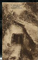 Carte Illustrée Neuve N° 19.  Vue 37. : Mines De Charbon à Makala - Koolmijnen Te Makala. - Entiers Postaux
