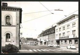 AK Lambsheim, Strassenpartie Im Ort - Non Classés