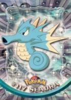 Trading Card Pokemon TV Animation Edition : # 117 Seadra - Pokemon