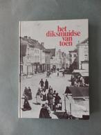 Diksmuide Van Toen - Books, Magazines, Comics