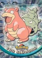 Trading Card Pokemon TV Animation Edition : # 80 Slowbro - Pokemon