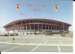 STADE FOOTBALL - NUEVA CONDOMINA MURCIA  - STADIUM - STADION - STADIO - Football