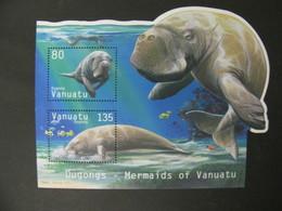 Vanuatu - Briefmarken