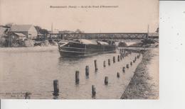 59 HONNECOURT  -  Aval Du Pont D'Honnecourt  - - France