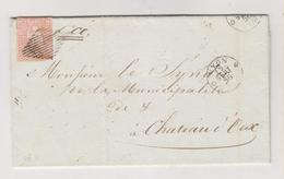 SWITZERLAND Nice Cover - Lettres & Documents
