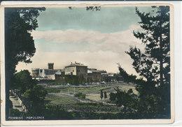 LIVORNO - PIOMBINO POPULONIA - Livorno