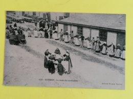 56 QUIBERON-LA RONDE DES SARDINIERES                  § 17/05/20 $ - Quiberon