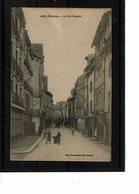 35 - RENNES - Rue Vasselot  - 3711 - Rennes