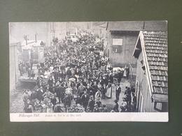 VILLERUPT-THIL  . Grèves De Thil Le 22 Mai 1905 - France