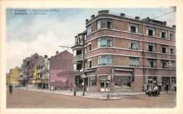 Koksijde - Zeelaan - Avenue De La Mer (side-car Gekleurd) - Koksijde