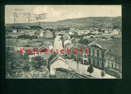 AK Mersch, Gelaufen 1913 Nach Louvain?, Briefmarke Und Stempel Belgien - Cartes Postales