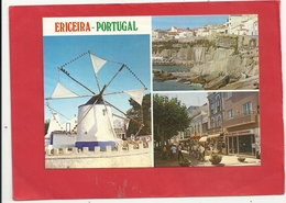 CPM  . PORTUGAL  -  ERICEIRA  . CARTE NON ECRITE - Portugal