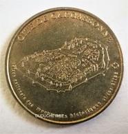Monnaie De Paris 11.Cité De Carcassonne 2003 - 2003