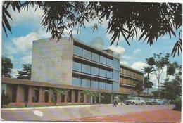CPM  Centrafrique Bangui Rock Hotel - Central African Republic