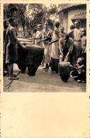 Kisenyi - Les Tambours Royaux - Ruanda Urundi