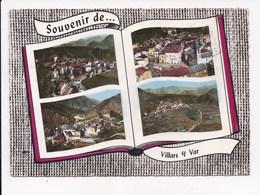 CP 06 VILLARS SUR VAR Souvenir - Francia