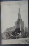 La Reid - Spa - 600 - L'église - 2 Scans. - Theux