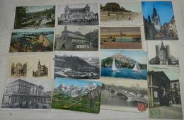 Lot De 71  Cp ( Etrangeres  ) - Cartes Postales