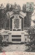 Viet Nam - HANOI - Tombeau  De Francis Garnier - Viêt-Nam
