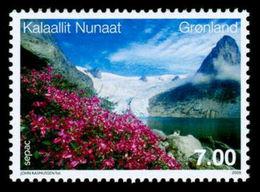 2009 - GROENLANDIA / GREENLAND - SEPAC - PAESAGGI / LANDSCAPES. MNH - Ongebruikt