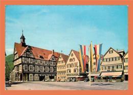 A273 / 479 Allemagne - URACH / / CPSM Dentelée - Ohne Zuordnung