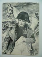 CPA / Carte Postale / Napoléon 1er BONAPARTE Dernier Soldat De L'empereur Norbert Brassine - Personnages Historiques