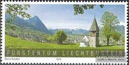 2009 - LIECHTENSTEIN - SEPAC - PAESAGGI / LANDSCAPES. MNH - Ongebruikt