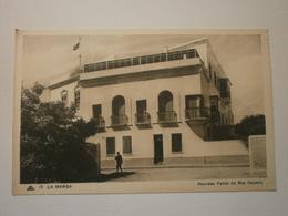 Tunisie. La Marsa, Nouveau Palais Du Bey (A9p83) - Tunisia