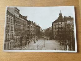 KR Deutsches Reich 1939 AK Leipzig-Stötteritz Papiermühlstrasse Mit Mwst. Rundfunk- Und Fernseh-Ausstellung - Allemagne