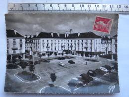 CPSM (37) Indre Et Loire - TOURS - Place De La Résistance - Tours