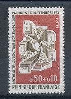 1786** Journée Du Timbre - France